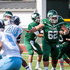(# 249) Elmhurst College at Illinois Wesleyan University Senior Day