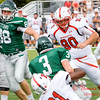 Monmouth College at Illinois Wesleyan University #7