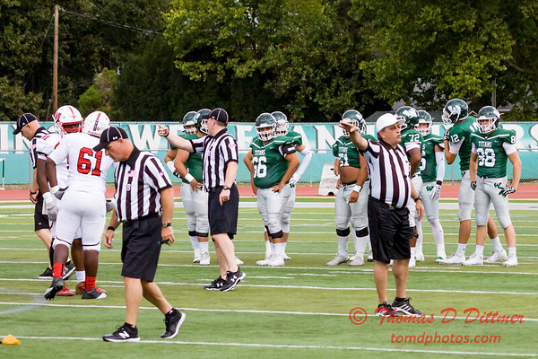Monmouth College at Illinois Wesleyan University #1