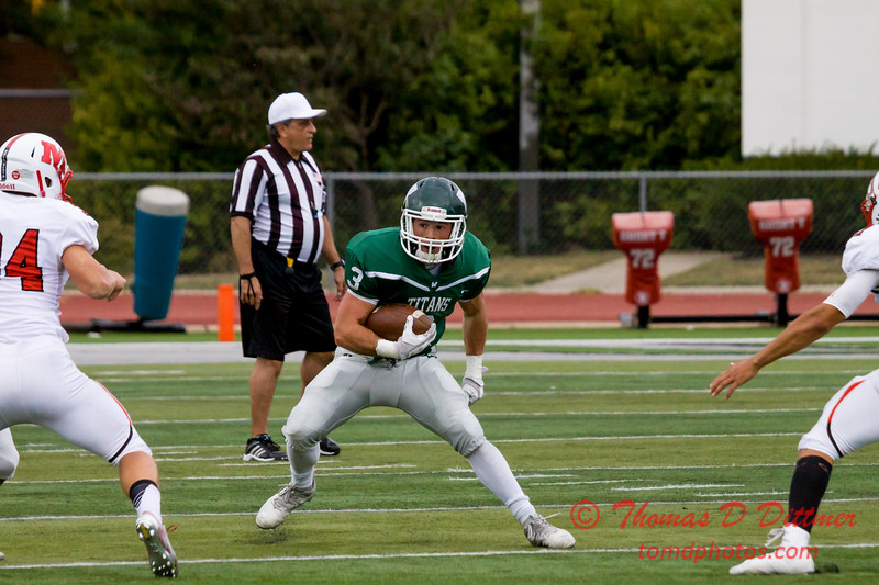 Monmouth College at Illinois Wesleyan University #198