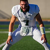 2018 Illinois Wesleyan University at Augustana College #26