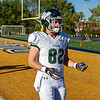 2018 Illinois Wesleyan University at Augustana College #23