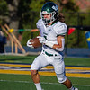 2018 Illinois Wesleyan University at Augustana College #31