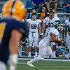 2018 Illinois Wesleyan University at Augustana College #302