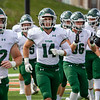2018 Illinois Wesleyan University at Carroll University #9