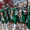 2018 North Central College at Illinois Wesleyan University #16