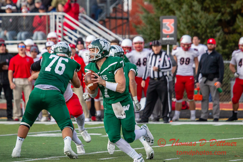 2018 North Central College at Illinois Wesleyan University #620