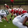 7 - Illinois Wesleyan University at Monmouth College
