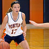 2011 - 10/17 - IESA Girls Basketball - Kingsley Junior High School at Pontiac Junior High School - Pontiac Illinois - 5