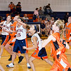 2011 - 10/17 - IESA Girls Basketball - Kingsley Junior High School at Pontiac Junior High School - Pontiac Illinois - 63