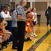 2011 - 10/17 - IESA Girls Basketball - Kingsley Junior High School at Pontiac Junior High School - Pontiac Illinois - 1