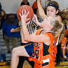 2011 - 10/17 - IESA Girls Basketball - Kingsley Junior High School at Pontiac Junior High School - Pontiac Illinois - 51