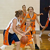 2011 - 10/17 - IESA Girls Basketball - Kingsley Junior High School at Pontiac Junior High School - Pontiac Illinois - 50