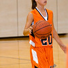 2011 - 10/17 - IESA Girls Basketball - Kingsley Junior High School at Pontiac Junior High School - Pontiac Illinois - 9