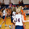 2011 - 10/17 - IESA Girls Basketball - Kingsley Junior High School at Pontiac Junior High School - Pontiac Illinois - 56