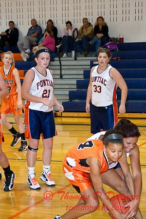 2011 - 10/17 - IESA Girls Basketball - Kingsley Junior High School at Pontiac Junior High School - Pontiac Illinois - 106