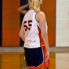 2011 - 10/17 - IESA Girls Basketball - Kingsley Junior High School at Pontiac Junior High School - Pontiac Illinois - 4
