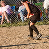 2010 -  IESA - Softball - Parkside Junior High School Lady Pythons at Lincoln Junior High School Lady Trojans - Lincoln Illinois - Thursday August 26th - 328