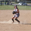 2010 -  IESA - Softball - Parkside Junior High School Lady Pythons at Lincoln Junior High School Lady Trojans - Lincoln Illinois - Thursday August 26th - 150