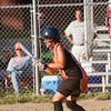 2010 -  IESA - Softball - Parkside Junior High School Lady Pythons at Lincoln Junior High School Lady Trojans - Lincoln Illinois - Thursday August 26th - 324
