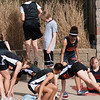 2010 - IHSA - East Peoria - Tremont - Kingsley Junior High School Track Meet - Eastside Center - East Peoria Illinois - April 7th - 8