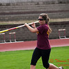 2010 - IHSA - East Peoria - Tremont - Kingsley Junior High School Track Meet - Eastside Center - East Peoria Illinois - April 7th - 3