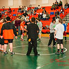 2012/1/20 - IESA Wrestling - Tri Angular Meet - Lincoln Junior High School - Lincoln Illinois - 1