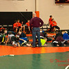 2012/1/20 - IESA Wrestling - Tri Angular Meet - Lincoln Junior High School - Lincoln Illinois - 2