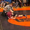 2012 - 1- 7 -  IESA Wrestling - Olympia Invitational - Olympia High School - Stanford Illinois - 489