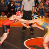 2012 - 1- 7 -  IESA Wrestling - Olympia Invitational - Olympia High School - Stanford Illinois - 62