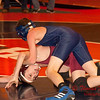2012 - 1- 7 -  IESA Wrestling - Olympia Invitational - Olympia High School - Stanford Illinois - 83