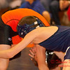 2012 - 1- 7 -  IESA Wrestling - Olympia Invitational - Olympia High School - Stanford Illinois - 411