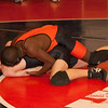 2012 - 1- 7 -  IESA Wrestling - Olympia Invitational - Olympia High School - Stanford Illinois - 881