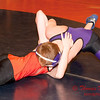 2012 - 1- 7 -  IESA Wrestling - Olympia Invitational - Olympia High School - Stanford Illinois - 96