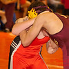 2012 - 1- 7 -  IESA Wrestling - Olympia Invitational - Olympia High School - Stanford Illinois - 248