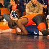 2012 - 1- 7 -  IESA Wrestling - Olympia Invitational - Olympia High School - Stanford Illinois - 284