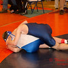 2012 - 1- 7 -  IESA Wrestling - Olympia Invitational - Olympia High School - Stanford Illinois - 261