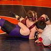 2012 - 1- 7 -  IESA Wrestling - Olympia Invitational - Olympia High School - Stanford Illinois - 937
