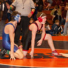 2012 - 1- 7 -  IESA Wrestling - Olympia Invitational - Olympia High School - Stanford Illinois - 585