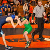 2012 - 1- 7 -  IESA Wrestling - Olympia Invitational - Olympia High School - Stanford Illinois - 888