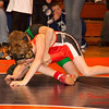 2012 - 1- 7 -  IESA Wrestling - Olympia Invitational - Olympia High School - Stanford Illinois - 77