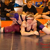 2012 - 1- 7 -  IESA Wrestling - Olympia Invitational - Olympia High School - Stanford Illinois - 573