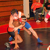 2012 - 1- 7 -  IESA Wrestling - Olympia Invitational - Olympia High School - Stanford Illinois - 927