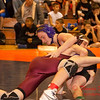 2012 - 1- 7 -  IESA Wrestling - Olympia Invitational - Olympia High School - Stanford Illinois - 572