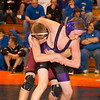 2012 - 1- 7 -  IESA Wrestling - Olympia Invitational - Olympia High School - Stanford Illinois - 570