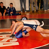 2012 - 1- 7 -  IESA Wrestling - Olympia Invitational - Olympia High School - Stanford Illinois - 916