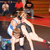 2012 - 1- 7 -  IESA Wrestling - Olympia Invitational - Olympia High School - Stanford Illinois - 181