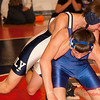 2012 - 1- 7 -  IESA Wrestling - Olympia Invitational - Olympia High School - Stanford Illinois - 911