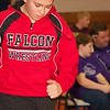 2012 - 1- 7 -  IESA Wrestling - Olympia Invitational - Olympia High School - Stanford Illinois - 28