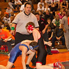 2012 - 1- 7 -  IESA Wrestling - Olympia Invitational - Olympia High School - Stanford Illinois - 584